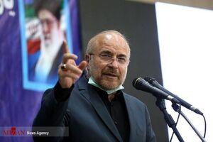 قالیباف: سینماگران ظرف یک ماه آینده مطالبات خود را به مرکز پژوهشهای مجلس ارائه کنند