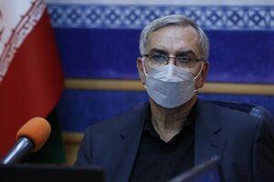 وزیر بهداشت: در آینده نیازی به واردات واکسن نخواهیم داشت