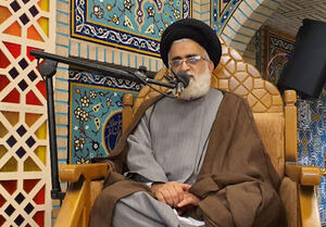 علت بزرگی مصیبت امام حسین(ع) بر اهل اسلام/ اهل اسلام چه کسانی هستند؟