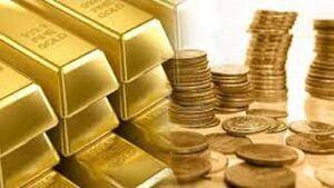 قیمت انواع سکه و طلا امروز ۲۲ شهریور +جدول