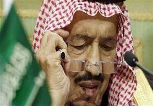 عزلونصبهای جدید در عربستان