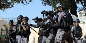 تداوم تنشها در کرانه باختری با بازداشت ۷ کودک فلسطینی