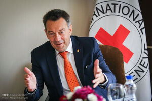 کمیته بین المللی صلیب سرخ: تعامل با طالبان ضروری است
