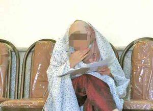 قتل دختر؛ اتهام جدید زن شوهرکش