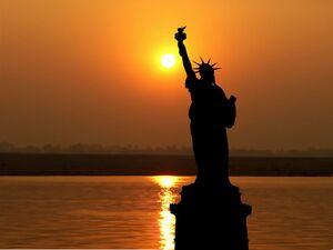 گزارش اندیشکده بروکینگز از پیروزی بنلادن در جنگ با آمریکا/ ۱۱ سپتامبر چگونه افول ایالات متحده را رقم زد؟ +عکس و فیلم