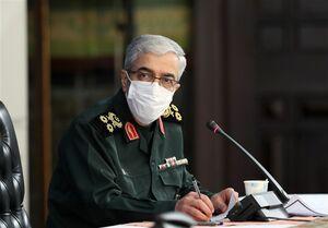 تاکید سرلشکر باقری بر تقویت همکاریهای نیروهای مسلح و شهرداری تهران