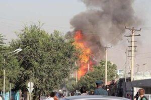 ۴ کشته و زخمی بر اثر انفجار بمب در ولایت قندوز افغانستان