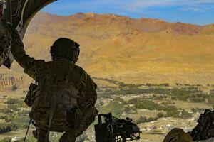 درآمد ۴.۴ تریلیون دلاری عایدی صنعت تسلیحاتی آمریکا از واقعه ۱۱سپتامبر