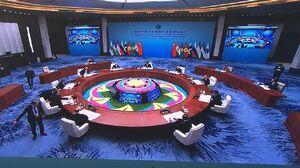واکنش توییتریها به عضویت رسمی ایران در پیمان شانگهای