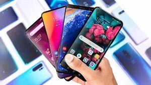 قیمت روز گوشی موبایل در ۲۶ مهر +جدول