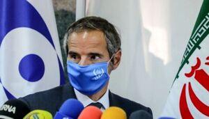 آیا سفر گروسی به تهران منجر به عقبنشینی از اجرای قانون مجلس شد؟