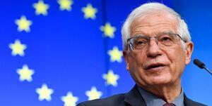 بورل: دنبال هماهنگی با دولتهای اتحادیه اروپا برای حضور دیپلماتیک در کابل هستیم
