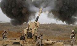 ائتلاف سعودی ۳۳ بار یمن را بمباران کرد