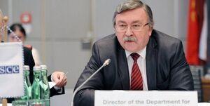 روسیه: خواستار بازگشت هرچه سریعتر همه طرفها به اجرای کامل برجام هستیم