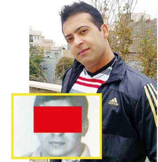 فرار به آلمان پس از قتل در تهران + عکس