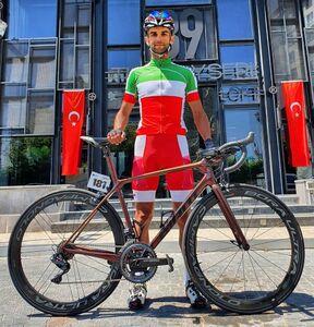 ماجرای دوچرخهی المپیک به وزیر کشیده شد/ بهتاج: امیدوارم ختم به خیر شود
