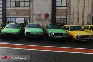جیببری نوین تاکسیهای اینترنتی!
