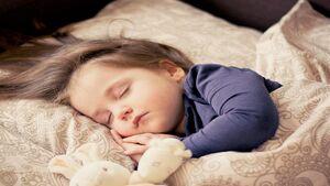 خواب ارام