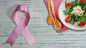وزن و تغذیه دو عامل تاثیرگذار کلیدی در سرطان سینه