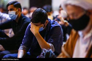 در سوگ شهادت امام حسن مجتبی(ع)