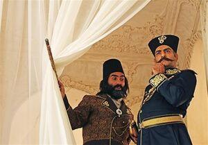 آیا هجو ناصرالدینشاه، سرکوب کننده فتنه بهاییت در سریال قبله عالم هدفمند است؟