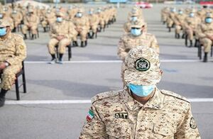 واکسیناسیون سربازان فقط در ستاد کل انجام میشود نه مراکز بهداشتی