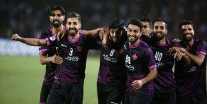 تکلیف ۸ تیم پایانی لیگ قهرمانان مشخص شد