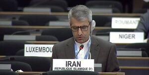 نماینده ایران: آمریکا مرتکب نقض فاحش و گسترده حقوق بشر در کشورهای تحت تحریم میشود
