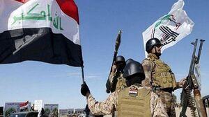 عصائب اهل الحق: حملات آمریکا به الحشدالشعبی اخراج اشغالگران را نزدیک میکند