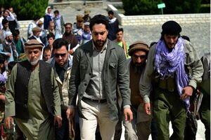 احمد مسعود به اجلاس پارلمان و شورای اتحادیه اروپا دعوت شد