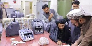 طالبان بیش از ۱۲ میلیون دلار از منازل مقامات پیشین افغانستان کشف کرد