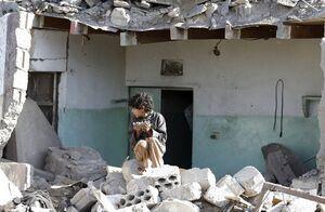 ایران خواستار لغو محاصره، ارسال کمک های بشردوستانه و برقراری آتش بس در یمن است