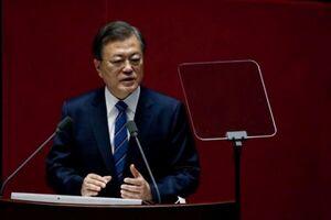 رئیسجمهور کرهجنوبی: آزمایش موشک بالستیک توسط سئول در برابر پیونگیانگ بازدارنده است!