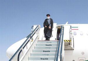 زمان سفر رئیس جمهور به تاجیکستان اعلام شد