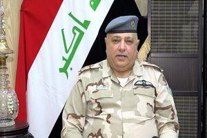 سخنگوی فرماندهی عملیات مشترک عراق: داعش در عراق هیچ تهدیدی به حساب نمیآید