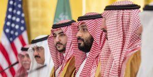 روابط عربستان سعودی و آمریکا به سمت پیچ راهبردی در حال حرکت است؟