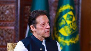 عمرانخان: مشارکت با آمریکا در افغانستان به ضرر پاکستان تمام شد