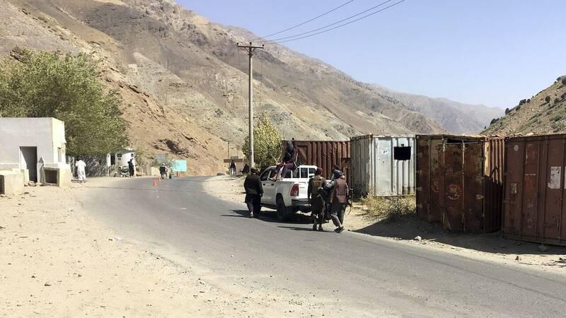 طالبان،پنجشير،قانوني،حقوق،افغانستان،پذيرند،اعتراضات،دره،نقض،ادعا