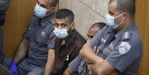 اسرائیل درصدد امنیتی کردن محاکمه ۴ اسیر عملیات تونل آزادی است