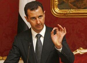 دو هدف عمده بشار اسد از سفر به روسیه