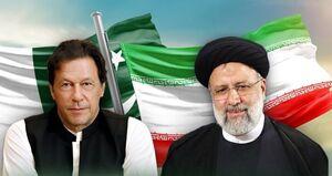 سخنگوی دولت پاکستان: رئیسی و عمرانخان در دوشنبه دیدار میکنند