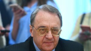 رایزنی معاون وزیر خارجه روسیه با نمایندگان کرد سوریه