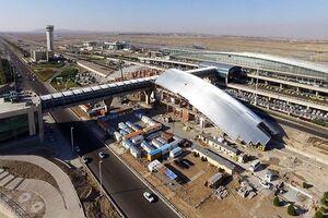 ویزای اربعین در فرودگاه امام(ره) صادر نمیشود