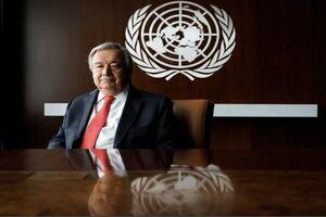 گوترش: از سازمان ملل توقع معجزه نداشته باشید