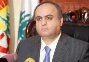 پیام تشکر مقام لبنانی بعد از رسیدن سوخت ایران