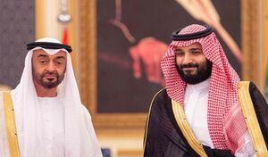 افشای رفتار تحقیرآمیز با «محمد بن زاید» در عربستان