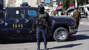 کشته شدن ۲ نیروی پیشمرگ در شمال عراق