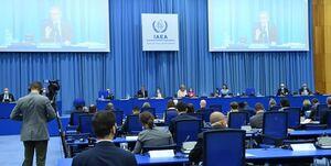 مسکو: بحث درباره ایران در شورای حکام پایان یافت