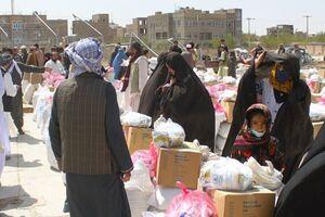ایجاد مرکز لجستیکی در ازبکستان برای کمک به افغانستان