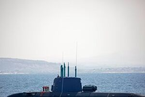 افزایش تحرکات رژیم صهیونیستی در دریای سرخ +عکس